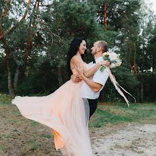 Wedding photographer Svetlana Adamchik (Adamchik). Photo of 23.09.2016
