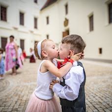 Wedding photographer Michal Zapletal (Michal). Photo of 18.06.2018