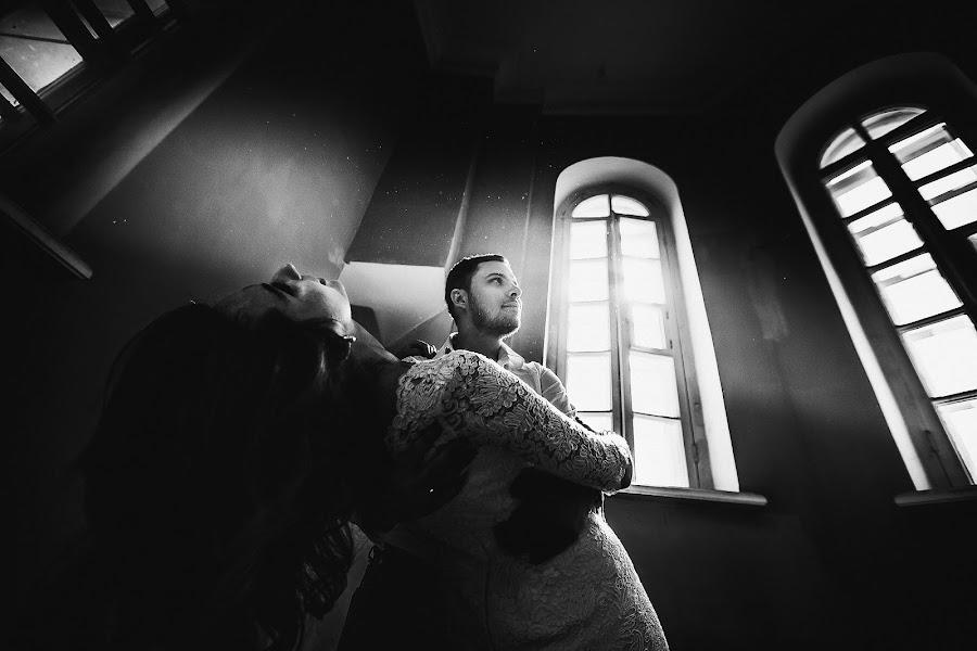 Wedding photographer Slava Semenov (ctapocta). Photo of 21.07.2016
