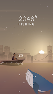 2048 Fishing Apk Download For Android and Iphone 1