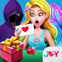 Mermaid Secrets13-Secret Admirer for Princess Mia icon