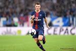 Nieuwe tegenvaller voor PSG en Thomas Meunier