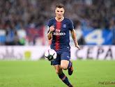 Thomas Meunier won met PSG op bezoek bij Marseille