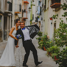 Wedding photographer Alvaro Villa (alvarovilla). Photo of 25.10.2016