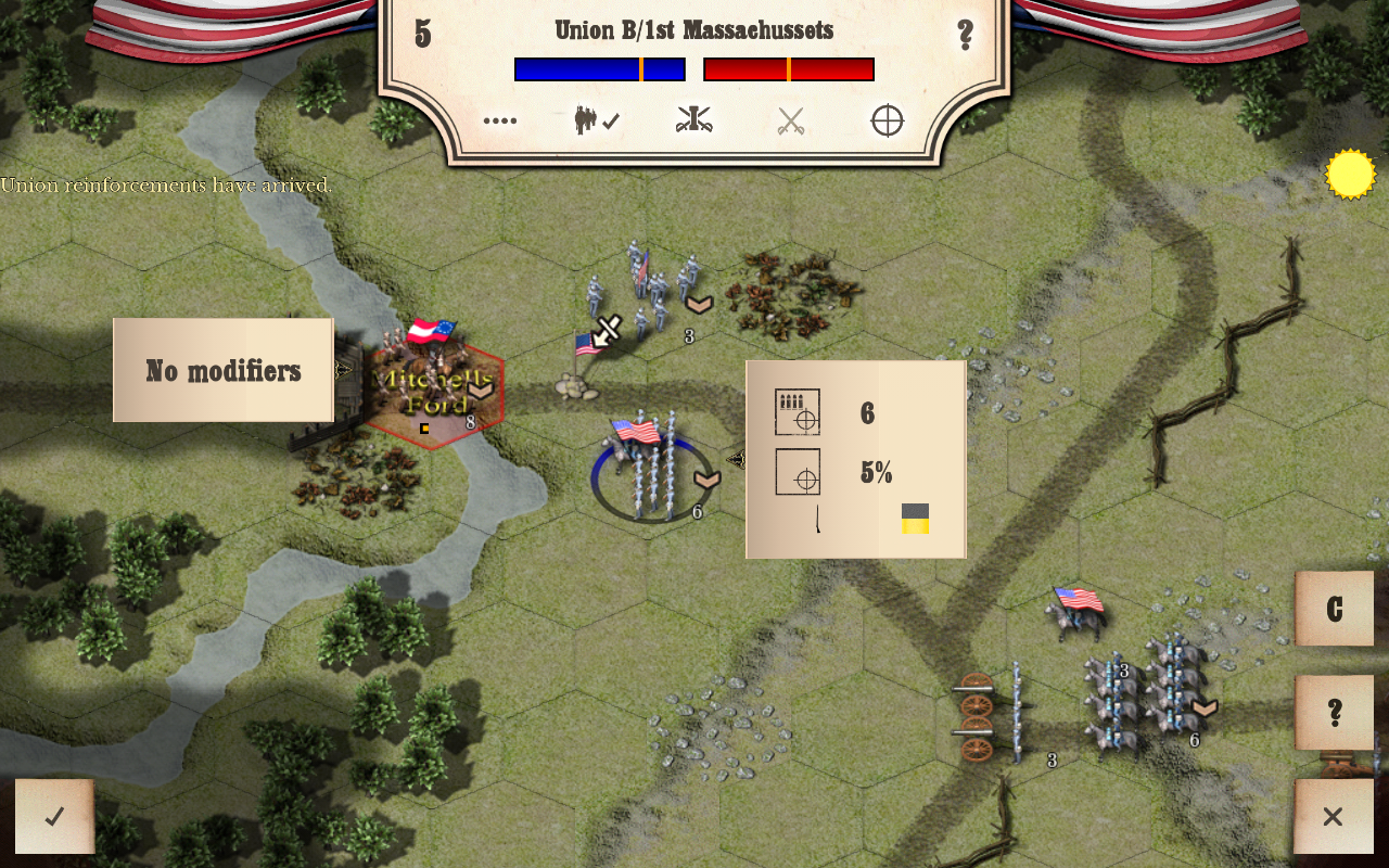 how to play civil war
