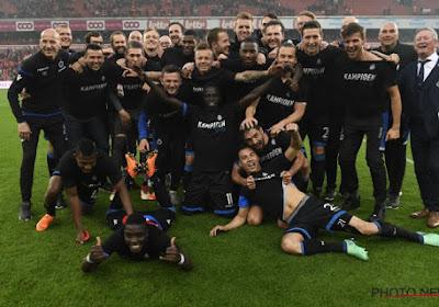 Bruges réalise un beau bénéfice sur la saison 2018-2019