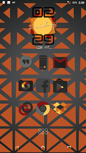 Desaturate Icon Pack v1.0