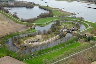 Photo: Fort Vuren