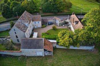 propriété à Auffreville-Brasseuil (78)