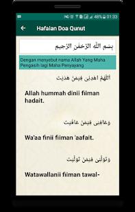 Kumpulan Doa Doa  Puasa Ramadhan - náhled