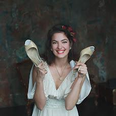 Wedding photographer Olga Sorokina (CandyTale). Photo of 21.04.2017