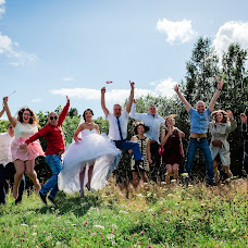 Wedding photographer Semen Malafeev (malafeev). Photo of 21.08.2017