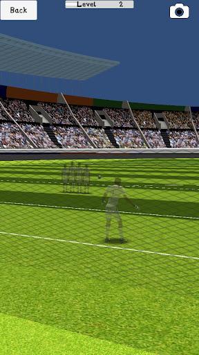 2 Player Free Kick 4.88 screenshots 6