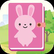 フォト絵日記|楽しい知育!子供とかんたん写真日記 icon
