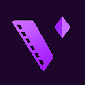 Motion Ninja - Pro Video Editor & Animation Maker icon