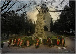 Photo: Piata 1 Decembrie 1918 - Monumentul Aviatorilor - monument istoric - 2017.11.01