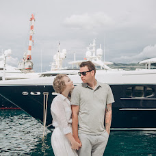 Wedding photographer Inna Franc (innafranz). Photo of 18.06.2018