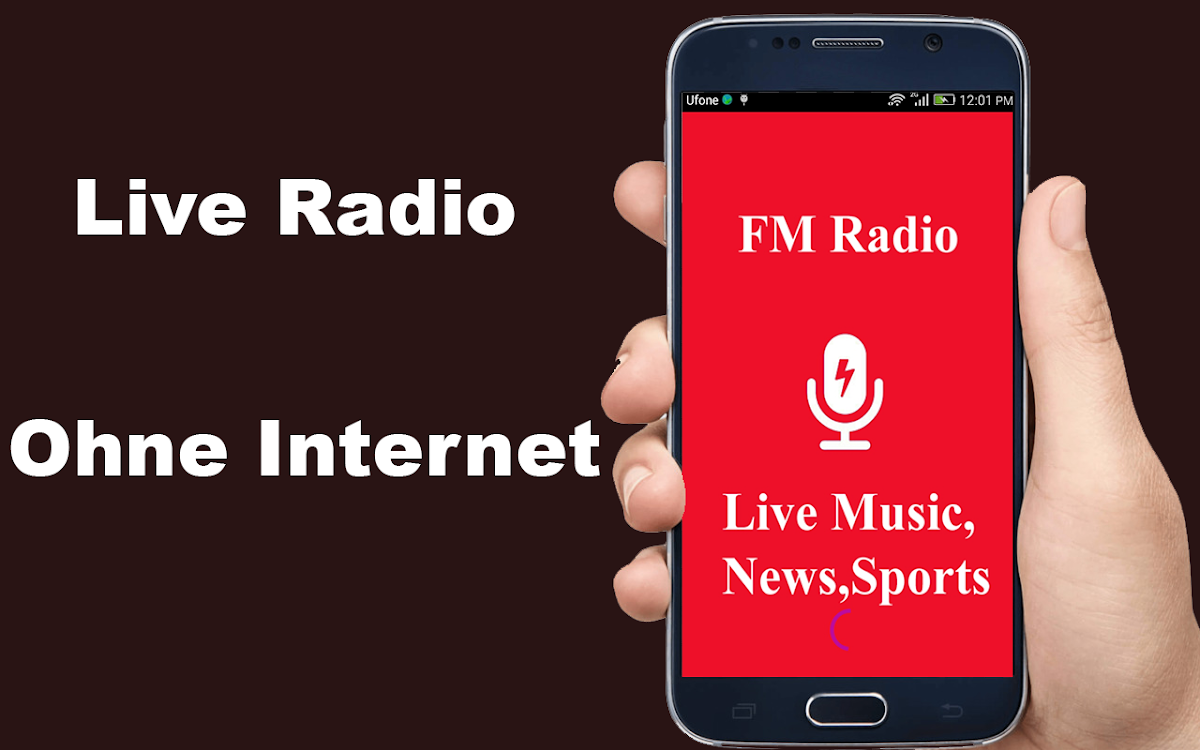 Radio Ohne Internet – (Android Apps) — AppAgg