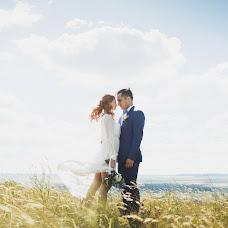 Wedding photographer Vasiliy Lebedev (lbdv). Photo of 12.10.2016