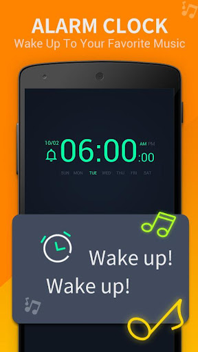 Alarm Clock screenshot 2