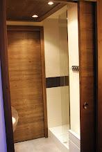 Photo: Salle de bain d'un appartement