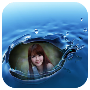 Water Photo Frame apk