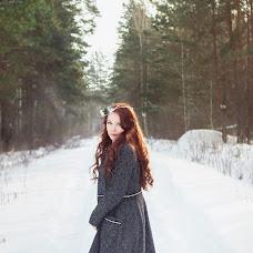 Wedding photographer Marina Nasonova (Teyvilin). Photo of 19.01.2016