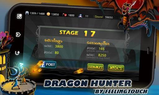 Dragon Hunter screenshot 4