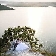 Wedding photographer Svyatoslav Golik (holyk). Photo of 24.09.2018