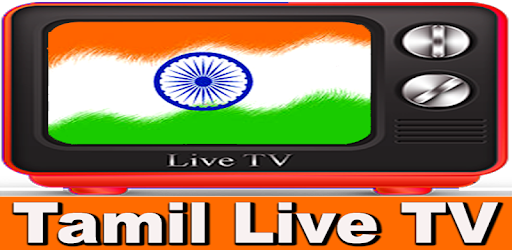 Tamil Live TV All Channels For Android