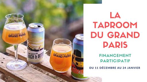 Financement TAPROOM