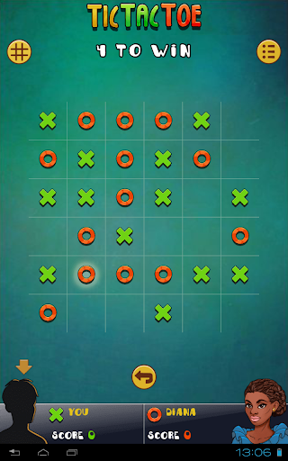 Tic Tac Toe Universe screenshot 13