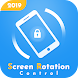 Screen Rotation Control - Rotation Control - Androidアプリ