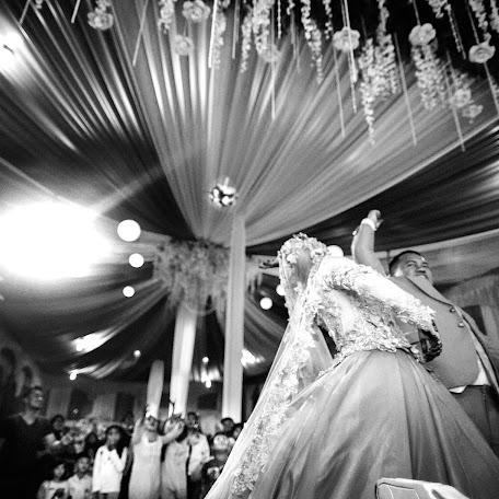 Wedding photographer Novetra Pulko (NovetraPulko). Photo of 09.11.2017