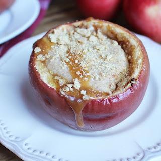 Apple Cinnamon Cheesecake Recipes