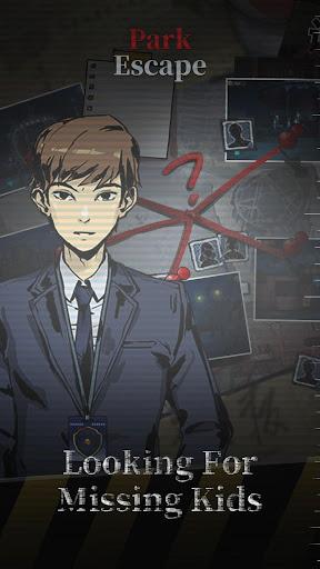 Park Escape - Escape Room Game  screenshots 2