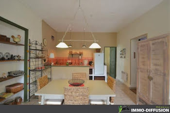 appartement à Chamborigaud (30)