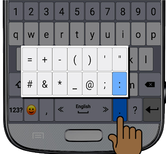 Keyboard for WhatsApp Download For Android 5