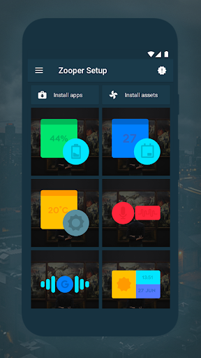 Aivy - Icon Pack  screenshots 4