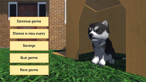 Cute Pocket Puppy 3D - Part 2 apkmr screenshots 1
