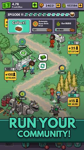 Bud Farm: Idle Tycoon 1.4.0 screenshots 1