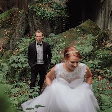 Wedding photographer Paweł Lubowicz (lubowicz). Photo of 22.08.2016