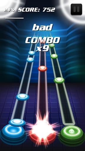 Rock Beat 1.0.1 Mod screenshots 1