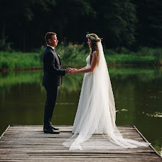 Wedding photographer Małgorzata Wojciechowska (wojciechowska). Photo of 05.09.2017