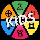 Вопросы и ответы Kids icon
