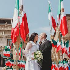 Wedding photographer Salvador Del rio (SalvadorDelRio). Photo of 01.11.2017