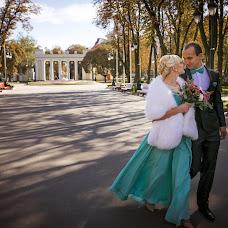 Wedding photographer Mikhail Barushkin (barushkin). Photo of 03.11.2015