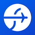 Cheap Flights App - FareFirst icon