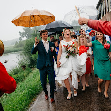 Huwelijksfotograaf Leonard Walpot (leonardwalpot). Foto van 27.06.2018