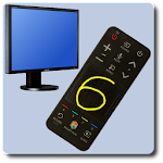 TV (Samsung) Remote Touchpad Icon